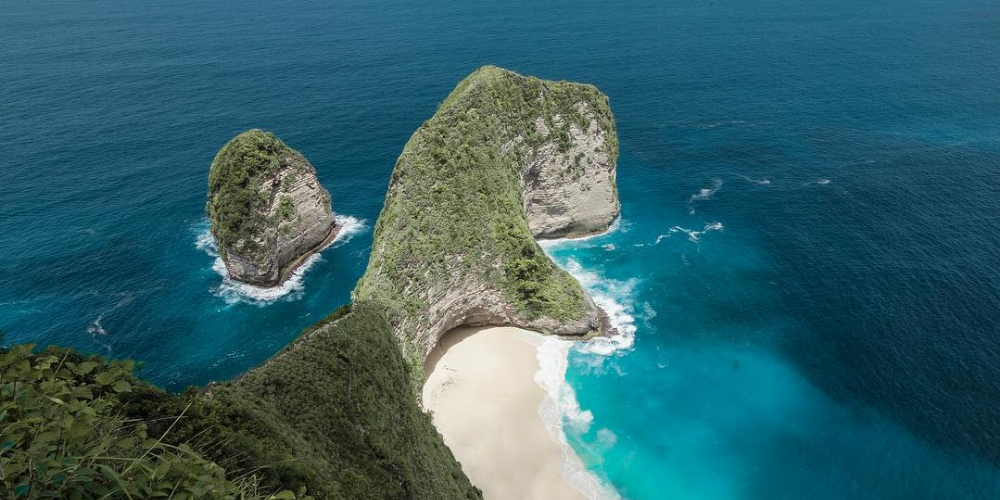 Explore Nusa Penida with start budget IDR 200K