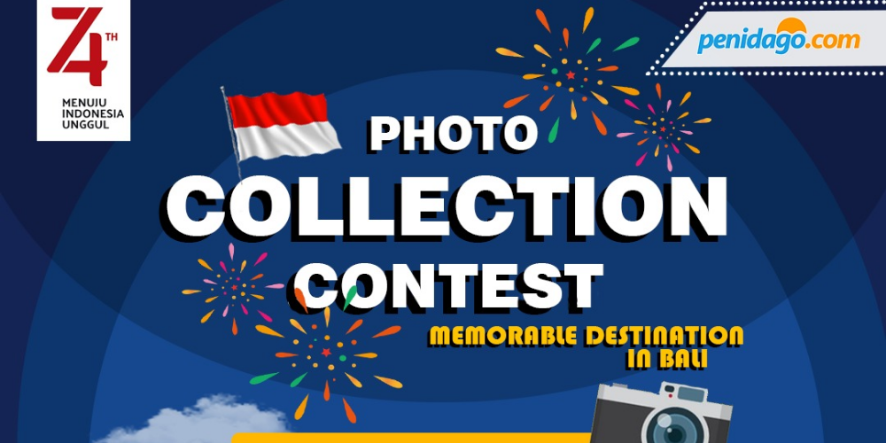 GIVEAWAY ALERT - PHOTO COLLECTION CONTEST