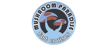 Mushroom Paradise Fast Boat nusa penida